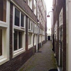 Отель Amstelzicht Нидерланды, Амстердам - отзывы, цены и фото номеров - забронировать отель Amstelzicht онлайн фото 2