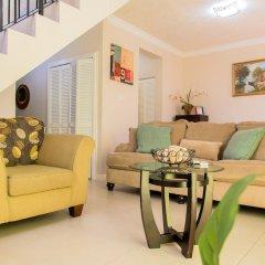Отель Eight 24 by Pro Homes Jamaica Ямайка, Кингстон - отзывы, цены и фото номеров - забронировать отель Eight 24 by Pro Homes Jamaica онлайн комната для гостей фото 5