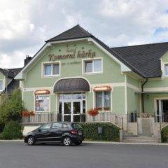 Отель Komorni Hurka Чехия, Хеб - отзывы, цены и фото номеров - забронировать отель Komorni Hurka онлайн фото 6