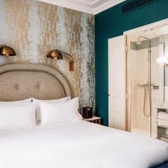 Отель Grand Pigalle Париж комната для гостей