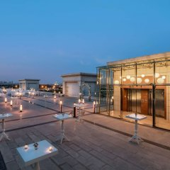 Отель DoubleTree by Hilton Istanbul Topkapi балкон