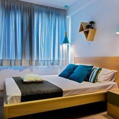 Отель Emerald Suite комната для гостей фото 5