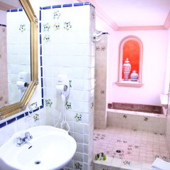 Отель Boutique Casa Bella Мексика, Кабо-Сан-Лукас - отзывы, цены и фото номеров - забронировать отель Boutique Casa Bella онлайн ванная