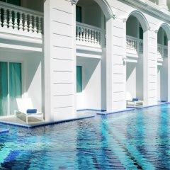 Mövenpick Myth Hotel Patong Phuket бассейн фото 3