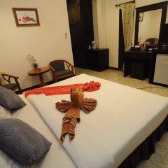 Отель N.T. Lanta Resort Ланта удобства в номере фото 2