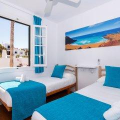 Отель Carema Garden Village комната для гостей фото 4
