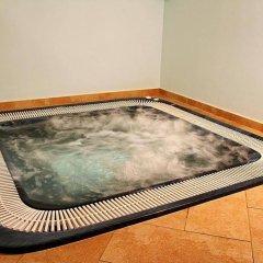 Hotel Geneva бассейн