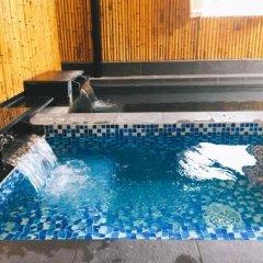 Azumaya Hotel Linh Lang бассейн фото 3