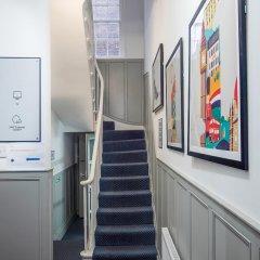 Отель Apollo Kings Cross Лондон интерьер отеля фото 2