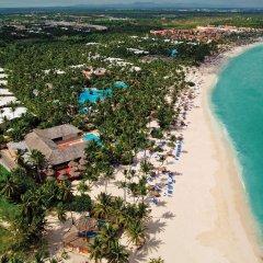 Отель Melia Caribe Tropical - Все включено Пунта Кана пляж