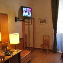 Hotel Giotto Flavia удобства в номере
