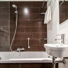 Acostar Hotel ванная