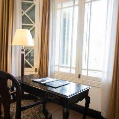 Hoa Binh Hotel удобства в номере