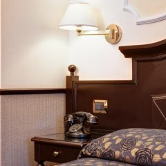 Отель Best Roma Италия, Рим - отзывы, цены и фото номеров - забронировать отель Best Roma онлайн сейф в номере