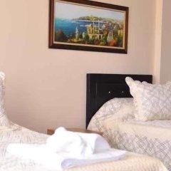 Отель Emsa Otel Maltepe комната для гостей фото 4