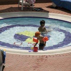 Palm D'or Hotel Турция, Сиде - отзывы, цены и фото номеров - забронировать отель Palm D'or Hotel онлайн детские мероприятия фото 2