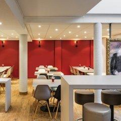 Отель ibis Styles Paris Alesia Montparnasse спа