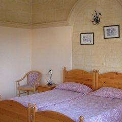 Отель San Antonio Guesthouse Мальта, Мунксар - отзывы, цены и фото номеров - забронировать отель San Antonio Guesthouse онлайн комната для гостей фото 2