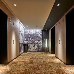 Mitsui Garden Hotel Fukuoka Gion Хаката интерьер отеля фото 3