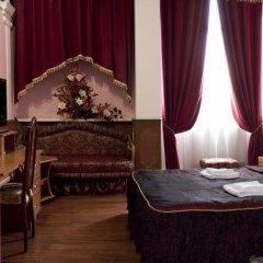 Гостиница Вольтер удобства в номере фото 2