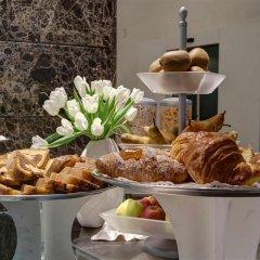 Best Western Premier Hotel Royal Santina Рим в номере фото 2