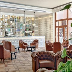 Отель H10 Punta Negra гостиничный бар