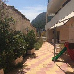 Отель Isidora Hotel Греция, Эгина - отзывы, цены и фото номеров - забронировать отель Isidora Hotel онлайн балкон
