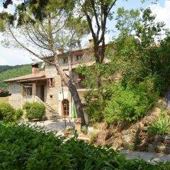 Отель Agriturismo Il Monte Монтоне фото 11