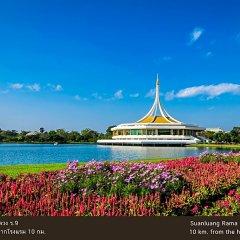 The Pantip Hotel Ladprao Bangkok Бангкок фото 13