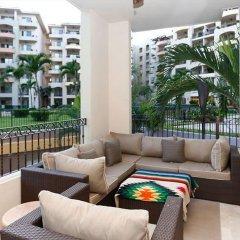 Отель Upgraded Villa La Estancia W/view балкон