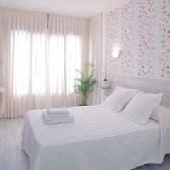 Отель Hostal Nersan Испания, Мадрид - отзывы, цены и фото номеров - забронировать отель Hostal Nersan онлайн комната для гостей