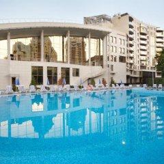 Гостиница Zvezdnyi бассейн