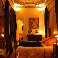 Отель Riad Jenaï Demeures du Maroc Марокко, Марракеш - отзывы, цены и фото номеров - забронировать отель Riad Jenaï Demeures du Maroc онлайн комната для гостей