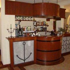 Hotel Dubrava Будва гостиничный бар