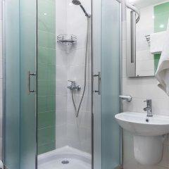 Мини-Отель Florinn ванная фото 2