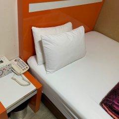 Отель Plus Motel удобства в номере