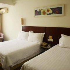 Отель City Inn Shenzhen Китай, Шэньчжэнь - отзывы, цены и фото номеров - забронировать отель City Inn Shenzhen онлайн комната для гостей фото 3