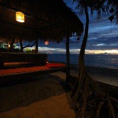 Отель Lanta Family Resort Ланта гостиничный бар