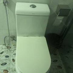 Dai Ket Hotel ванная фото 2