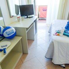 Punta Nord Village & Hotel комната для гостей