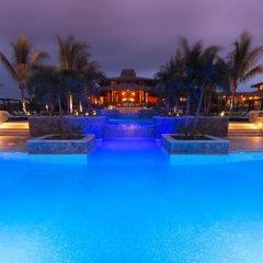Отель Indura Beach & Golf Resort, Curio Collection by Hilton Гондурас, Тела - отзывы, цены и фото номеров - забронировать отель Indura Beach & Golf Resort, Curio Collection by Hilton онлайн бассейн