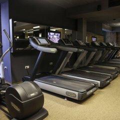 Grand Hotel Bansko фитнесс-зал фото 3