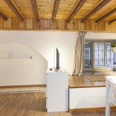 Отель Cadorna Suites удобства в номере фото 2