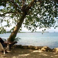 Agnes Gateway Hotel in Munda, Solomon Islands from 102$, photos, reviews - zenhotels.com beach photo 2