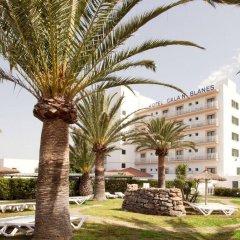 Отель Globales Cala'n Blanes Кала-эн-Бланес фото 4