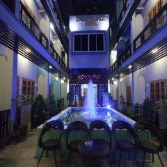 Отель Inlay Palace Hotel Мьянма, Хехо - отзывы, цены и фото номеров - забронировать отель Inlay Palace Hotel онлайн