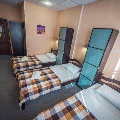 Мини-отель Соколиная Гора комната для гостей фото 3