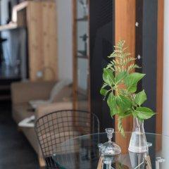 Отель Bubusuites Испания, Валенсия - отзывы, цены и фото номеров - забронировать отель Bubusuites онлайн фото 7