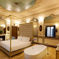 Axel Hotel Madrid - Adults Only ванная