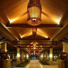 Отель Ravindra Beach Resort And Spa